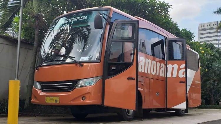Ketahui! Ini 5 Fitur Lengkap Sewa Bus Eksekutif Jakarta